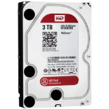 Western Digital WD30EFRX Red mit 3TB
