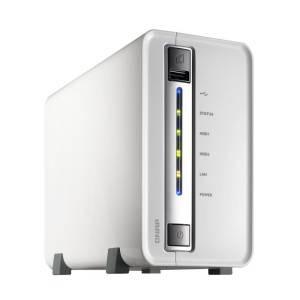 QNAP TS-212P NAS-Server