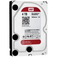 Western Digital WD40EFRX Red 4TB